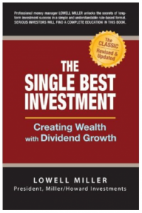 The Single Best Investment av Lowell Miller