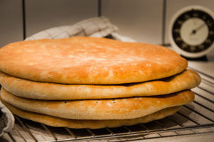 Bohuslänska brödkakor